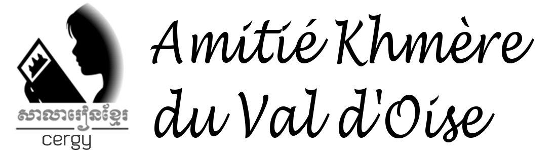 école Khmère de cergy – Amitié Khmère du Val d'Oise